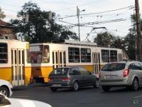 Будапешт. Tatra T5C5 №4212