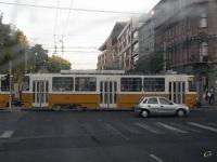 Будапешт. Tatra T5C5 №4318