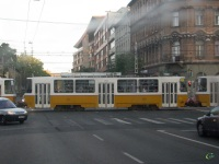 Будапешт. Tatra T5C5 №4245