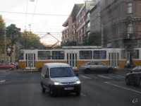 Будапешт. Tatra T5C5 №4336