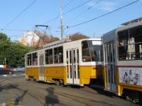 Будапешт. Tatra T5C5 №4340