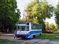 Таганрог. 71-608К (КТМ-8) №383