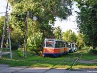 Таганрог. 71-605 (КТМ-5) №309