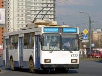 Санкт-Петербург. ВМЗ-5298-20 №1777