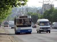 Кишинев. ЗиУ-682Г-016.02 (ЗиУ-682Г0М) №1201, Mercedes-Benz T1 C JT 920