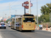 Лас-Вегас. Wright StreetCar RTV EX 58579