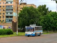 Кривой Рог. ЮМЗ-Т2 №669