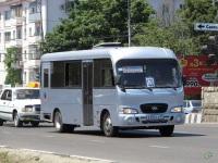 Краснодар. Hyundai County LWB в600тх