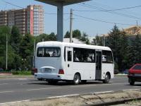 Краснодар. Hyundai County LWB с843см