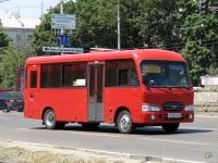 Краснодар. Hyundai County LWB т616ро