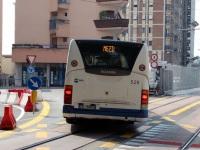 Венеция. Scania OmniCity CN94UB CR 136RS