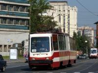 Санкт-Петербург. ЛВС-86К-М №3063
