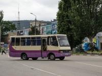 Феодосия. БАЗ-А079 в128нр