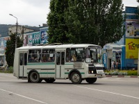 Феодосия. ПАЗ-32054 а824рм