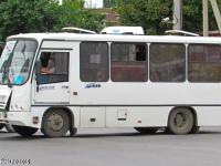 Ростов-на-Дону. ПАЗ-320302-08 е924рв