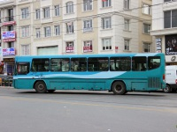 Стамбул. Güleryüz Cobra GD 272 34 DMS 53