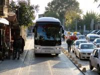 Стамбул. Neoplan N2216SHD Tourliner 34 JV 9992