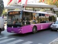 Стамбул. Güleryüz Cobra GD 272LF 34 JZ 8167