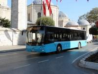 Стамбул. Güleryüz Cobra GD 272LF 34 ES 3367