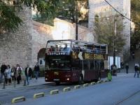 Стамбул. Güleryüz Cobra DD 34 HM 7188