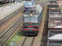 Сухиничи. ВЛ80с-1293