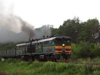 Сухиничи. 2ТЭ10М-2853