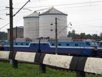 Сухиничи. ЧС7-073