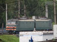 Сухиничи. ВЛ10у-882