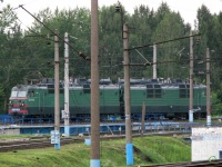 Сухиничи. ВЛ80с-858