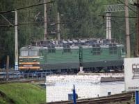 Сухиничи. ВЛ80т-2006