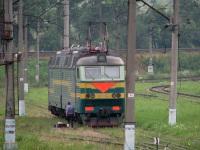 Сухиничи. ЧС7-154