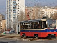 Москва. 71-619А (КТМ-19А) №2144