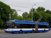 Рига. Solaris Trollino 18 №16175