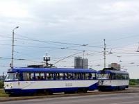 Рига. Tatra T3A №30166