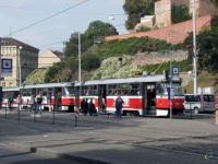 Брно. Tatra T3 №1635, Tatra T3 №1636