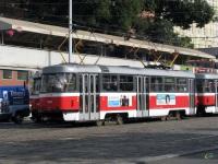 Брно. Tatra T3 №1636
