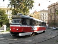 Брно. Tatra T3 №1543