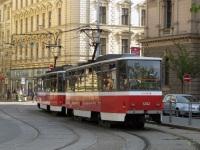 Брно. Tatra T6A5 №1201, Tatra T6A5 №1202