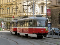Брно. Tatra T3R.PV №1561