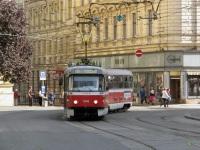 Брно. Tatra K2 №1046