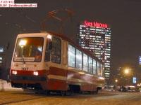 Москва. 71-134А (ЛМ-99АЭ) №3017