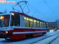 Москва. 71-134А (ЛМ-99АЭ) №3021