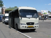 Таганрог. Hyundai County SWB кв188