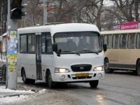 Таганрог. Hyundai County LWB со568