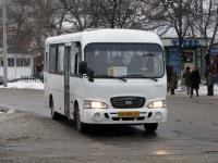 Таганрог. Hyundai County LWB ам684