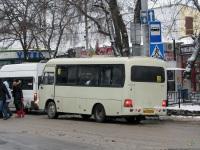Таганрог. Hyundai County SWB ке152