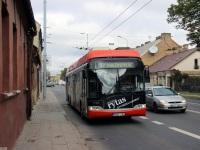 Вильнюс. Solaris Trollino 15 №1706