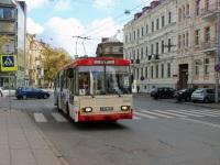 Вильнюс. Škoda 14Tr13/6 №1640