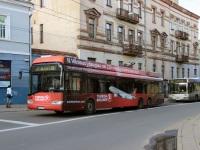 Вильнюс. Solaris Trollino 15 №2688
