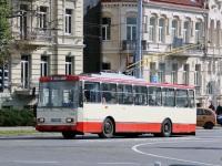 Вильнюс. Škoda 14Tr05 №1106